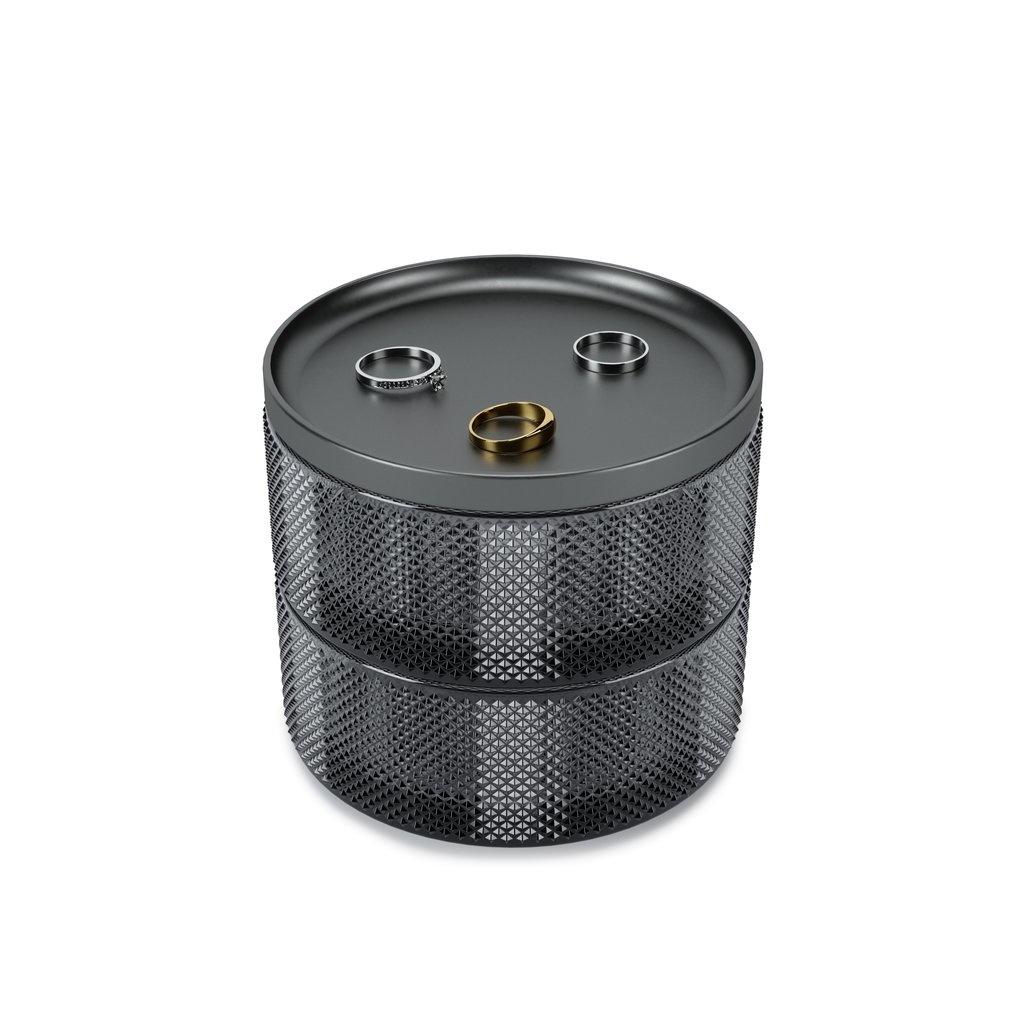 Umbra Tesora Box Smoke