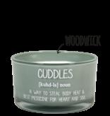Sojakaars Cuddles