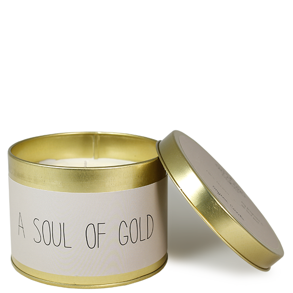 Sojakaars A soul of gold