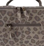 Beautycase leopard - Zusss