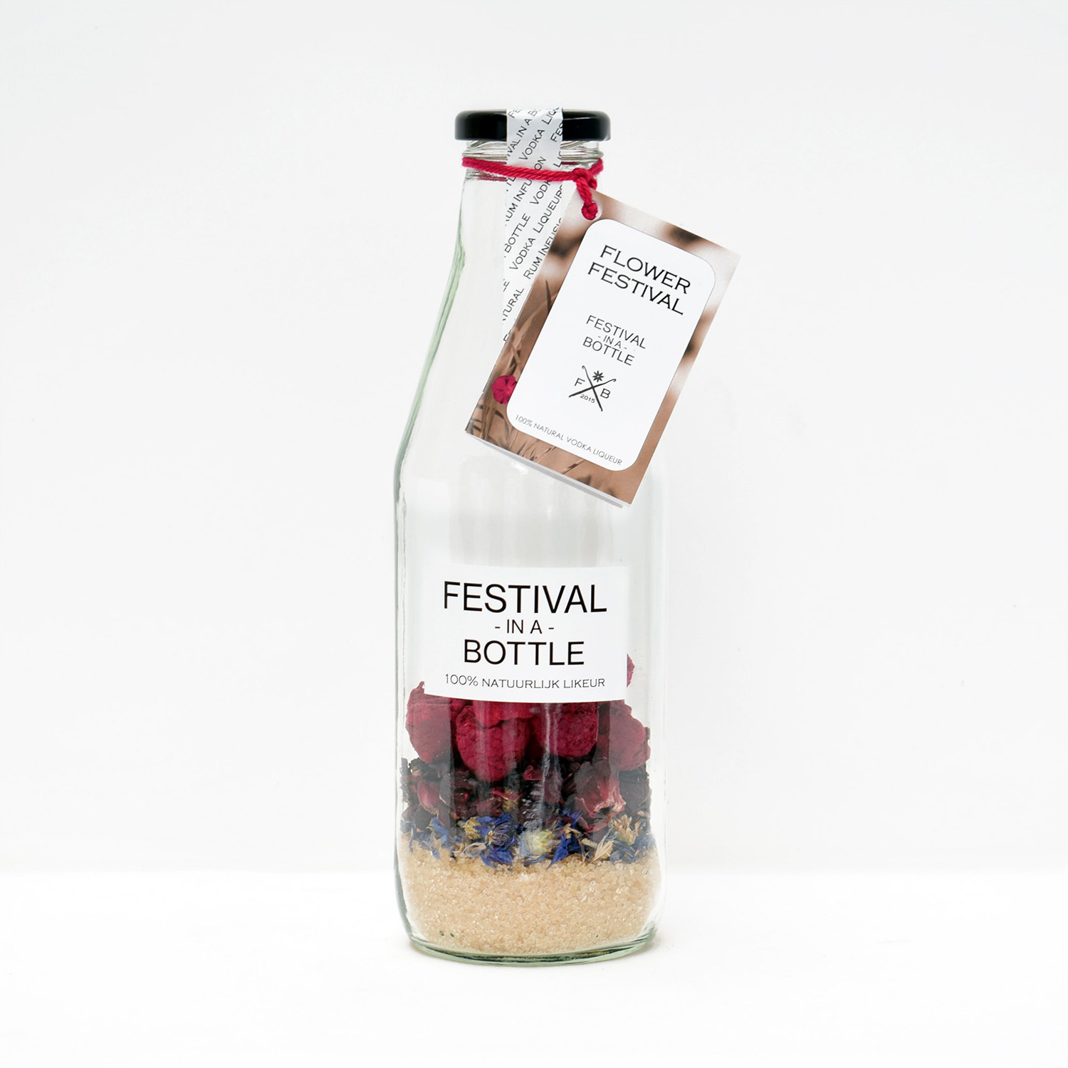 Flower Festival - Festival in a Bottle