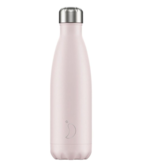 Chilly's Bottle 500ml Blush pink