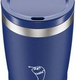 Chilly's Bottle - Coffee Cup Blue