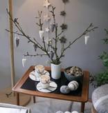 Decoratie Stones (2 st)