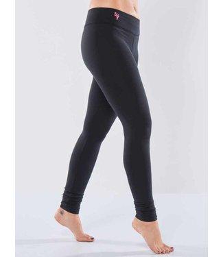 Urban Goddess Yoga Legging Bhaktified - Urban Black