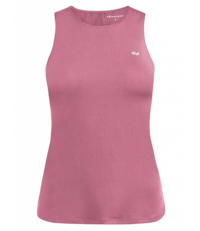 Rohnisch Yoga Top Lasting - Blush