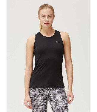 Rohnisch Yoga Top Lasting - Black
