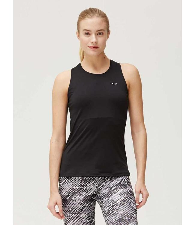 Rohnisch Yoga Top Lasting - Black