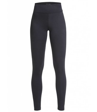 Rohnisch Yoga Legging Hatha Tights  - Black