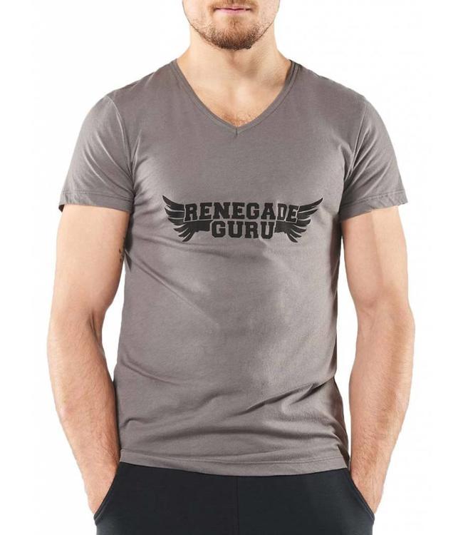 Renegade Guru Yoga Shirt Moksha - Volcanic Glass
