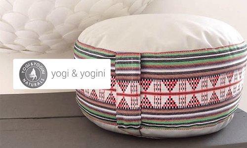 Yogi & Yogini