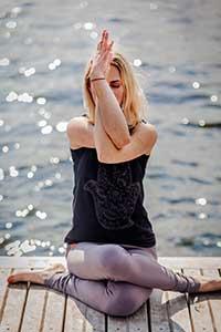 waarom special yoga kleding kopen