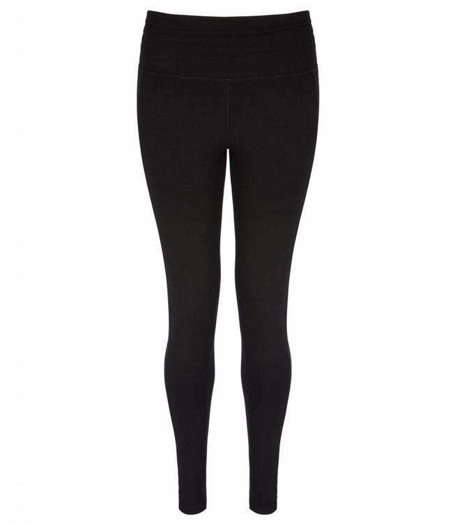 Asquith Yoga Legging Move It - Jet Black