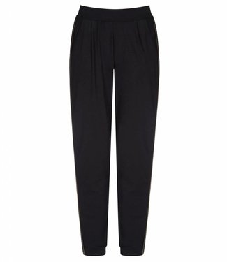 Asquith Yoga Broek Divine Pants - Jet black / Khaki