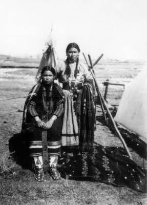 oorsprong geschiedenis dromenvanger Ojibwa