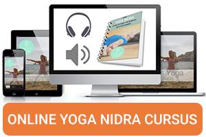 kosten yoga nidra lessen