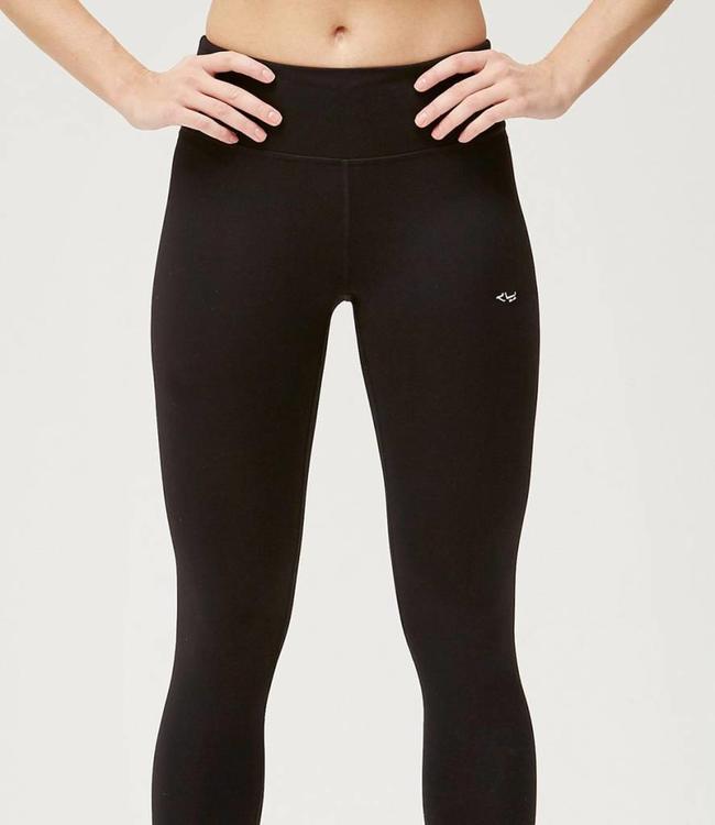 Rohnisch OBSOLETE > Yoga Legging Lasting - Black