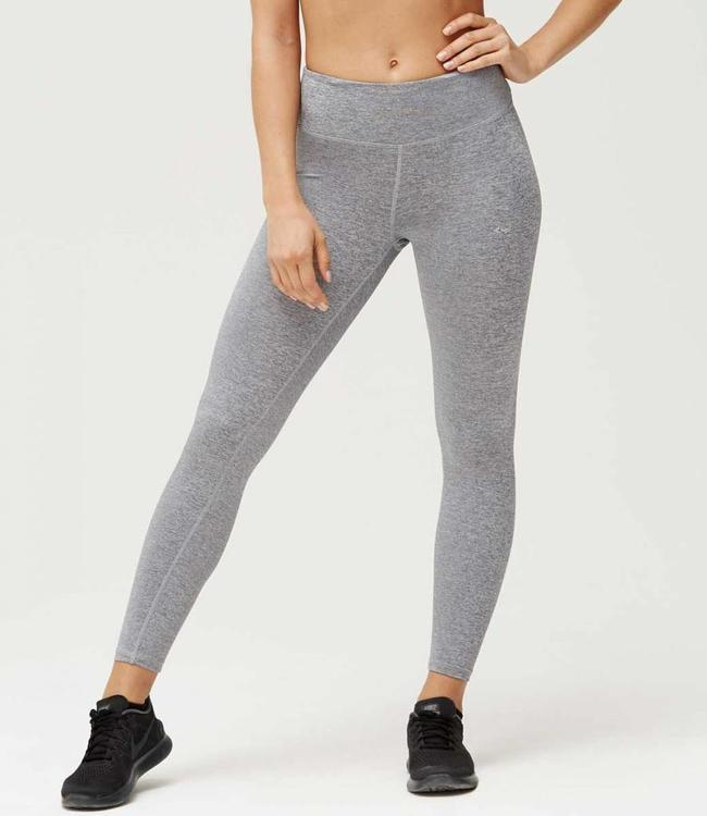 Rohnisch Yoga Legging Lasting - Grey
