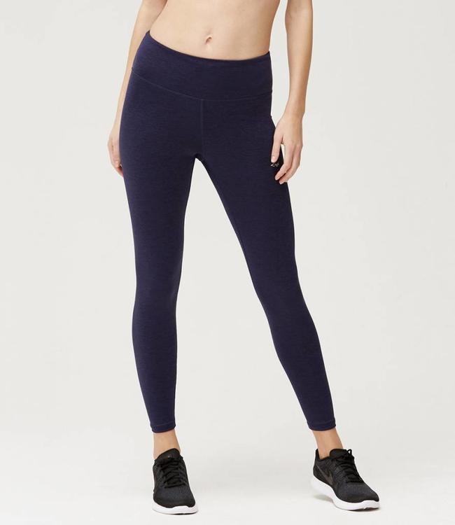 Rohnisch Yoga Legging Lasting - Indigo
