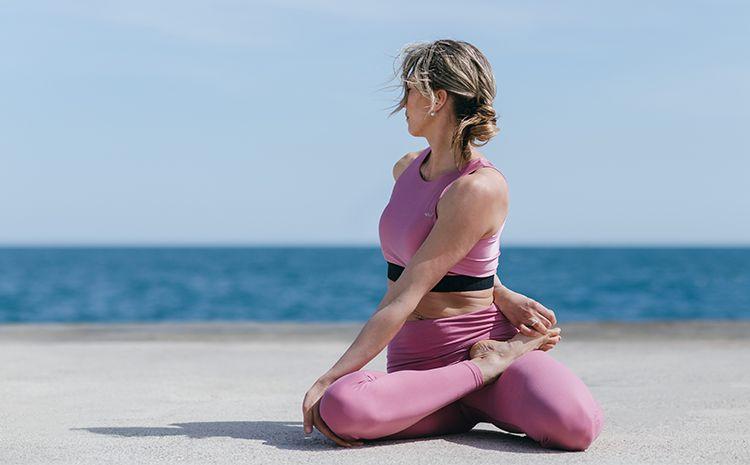 Wat doe je aan naar Hatha Yoga?