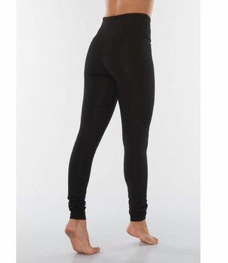 Urban Goddess Yoga Legging Satya - Urban Black