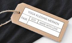 yoga kleding merken