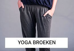 Yoga broek dames