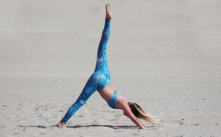 Wat doe je aan naar Power Yoga?