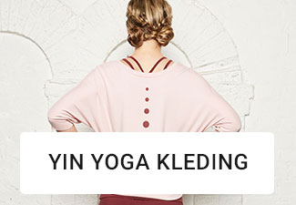 wat doe je aan naar yin yoga