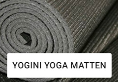 yogini yoga mat