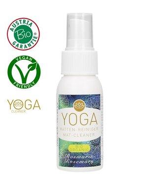 Yogi & Yogini Yoga Mat Reiniger - Rozemarijn - 50 ML