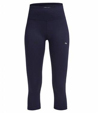 Rohnisch Yoga Capri Legging Lasting - Indigo Night