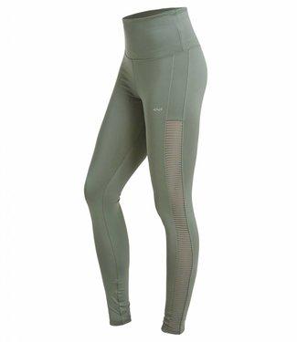 Rohnisch Yoga Legging Miko - Combat Green