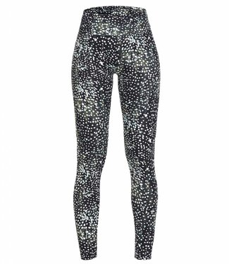 Rohnisch Yoga Legging Flattering - Green Dot