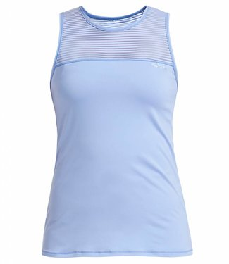 Rohnisch Yoga Top Miko - Light Blue
