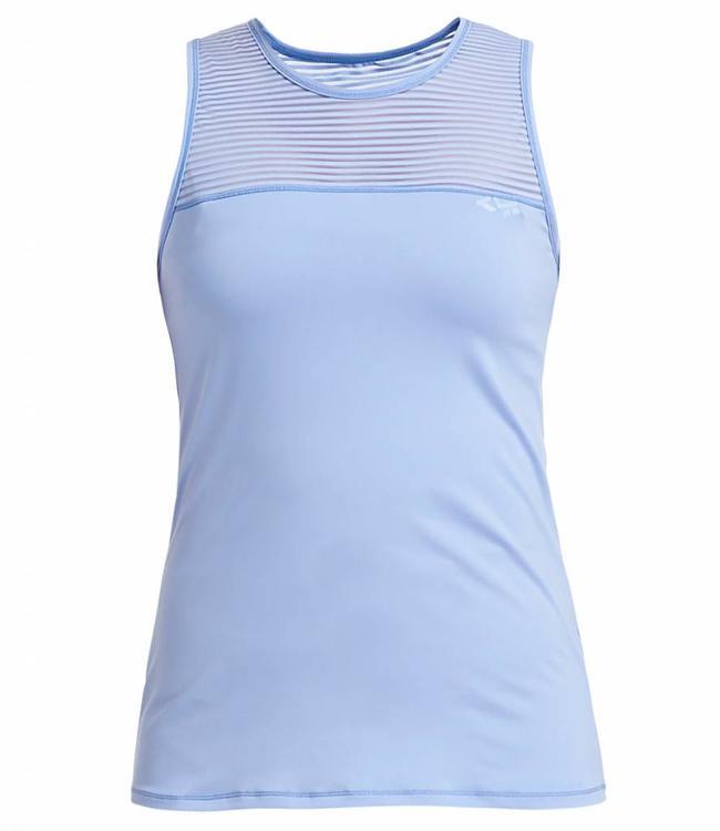 Rohnisch Yoga Top Miko - Light Blue