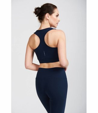 Asquith Yoga Legging Flow With It - Navy