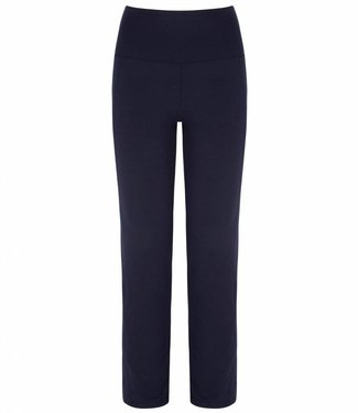 Asquith Yoga Broek Live Fast - Navy