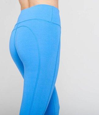 Asquith Yoga Legging Move It - Blue Splash