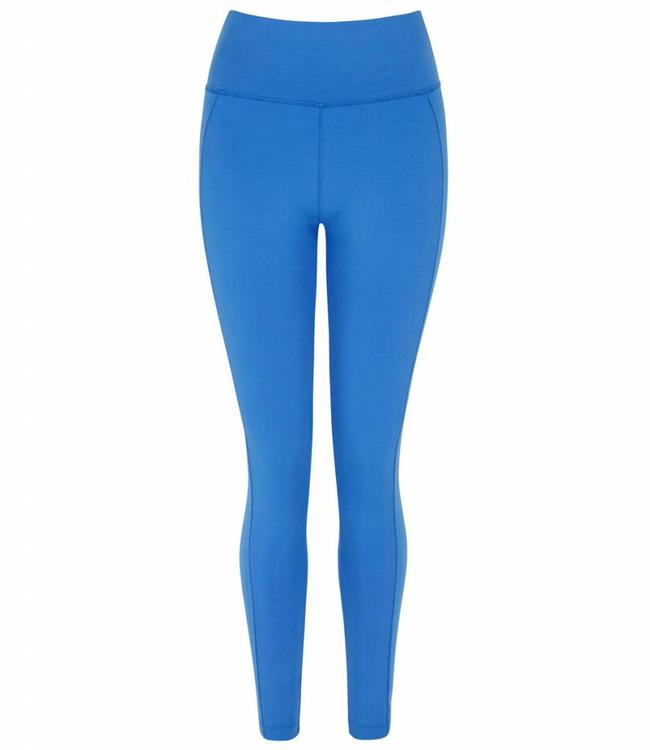 Asquith Yoga Legging Move It - Blue Splash