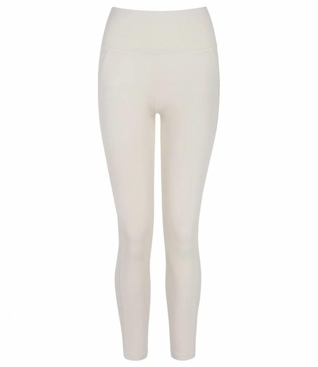 Asquith Yoga Legging Move It - Ivory