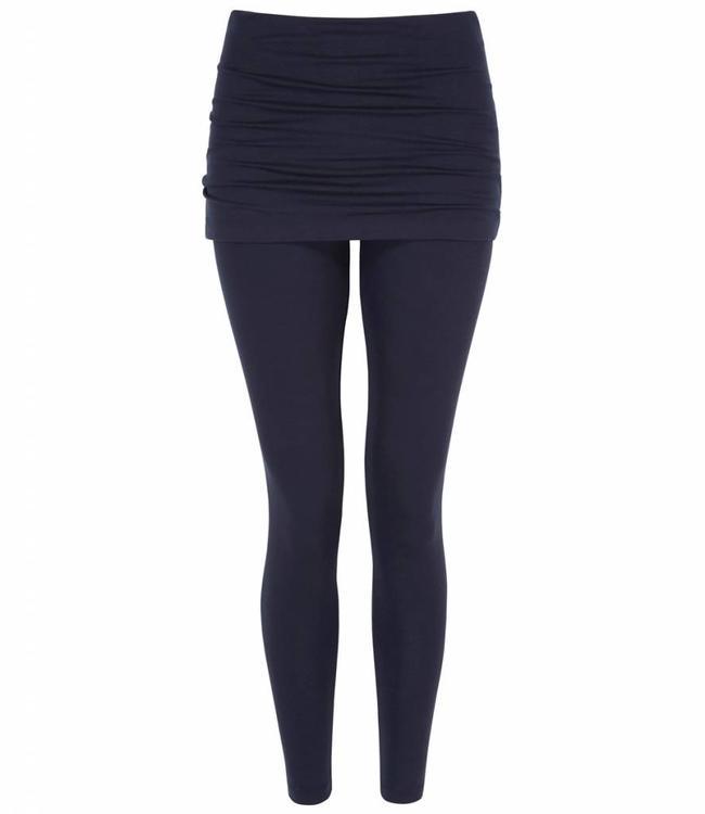 Asquith Yoga Legging Smooth You - Navy