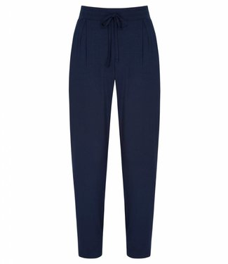 Asquith Yoga Broek Drawstring - Navy