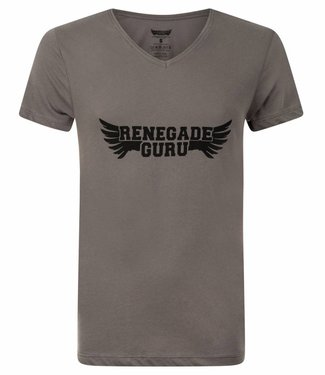 Renegade Guru Yoga Shirt Moksha - Volcanic Glass