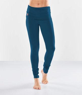 Urban Goddess Yoga Legging Shaktified - Blue Universe
