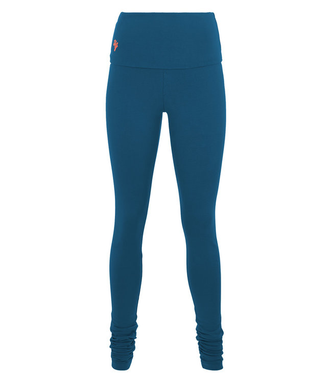 Urban Goddess Yoga Legging Shaktified - Blue Universe