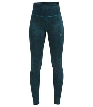 Rohnisch Yoga Legging Lasting High Waist - Baltic Green
