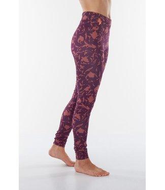 Urban Goddess Yoga Legging Satya Ojas - Rock Crystal