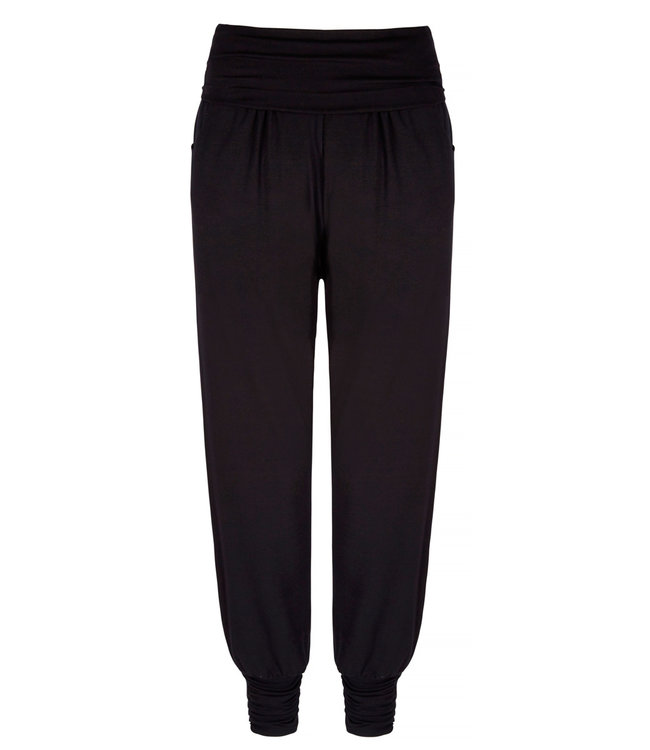 Asquith Yoga Harembroek - Black