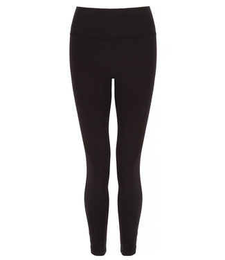 Asquith Yoga Legging Flow With It - Black